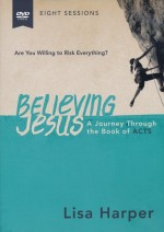 Believing Jesus (DVD Set)