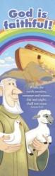 Bookmark (God is Faithful) (Pack of 25)