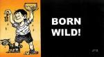 Born Wild (Tract)
