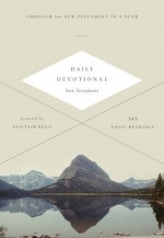 ESV Daily Devotional New Testament (PB)