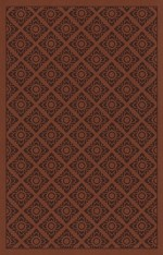 ESV Holy Bible Value Edition Sienna (PB)