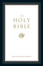 ESV New Classic Reference Bible (HC)