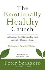 Emotionally Healthy Church, The (Updated