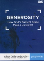 Generosity (DVD)