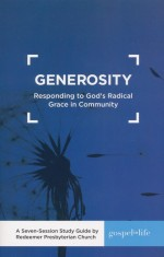 Generosity (Study Guide)