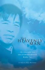 Heavenly Man, The (Yun) (PB)