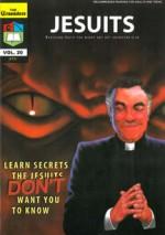Jesuits (Comic)
