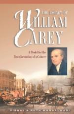 Legacy of William Carey, The