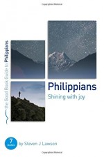 Philippians (Good Book Guide)