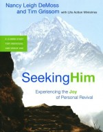 Seeking Him (Workbook)