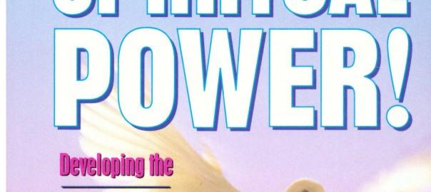Teaching with Spiritual Power