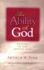 Ability of God, The