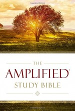 Amplified Study Bible, The (HC)
