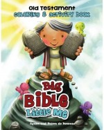 Big Bible Little Me (Old Testament)