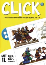 Click 3-5's (Unit 11) (Leader's Pack)
