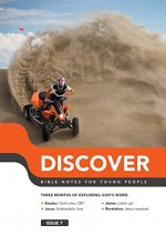 Discover (Issue 7)