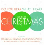 Do You Hear What I Hear (CD)