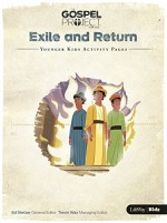 Exile and Return (Younger Kids Activity