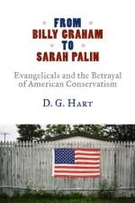 From Billy Graham to Sarah Palin