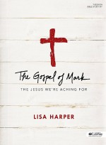 Gospel of Mark, The (DVD Leader Kit)