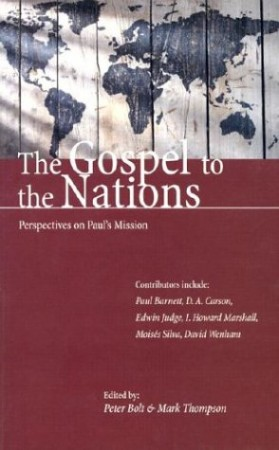 Gospel to the Nations, The