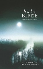 NIV Holy Bible Mass Market Edition (PB)