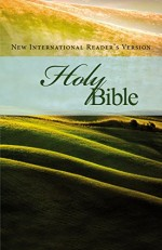 NIrV Holy Bible (PB)