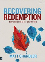 Recovering Redemption (Workbook)3