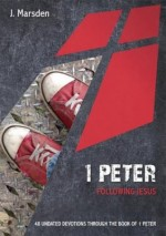 1 Peter (Daily Devotional)