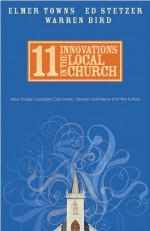 11 Innovations in the Local Church