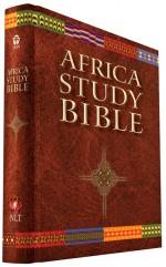 Africa Study Bible (HC)