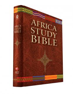 Africa Study Bible, NLT (Hardcover): Oasis International ...