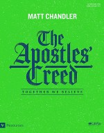 Apostle's Creed, The (DVD Leader Kit)