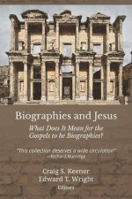 Biographies and Jesus