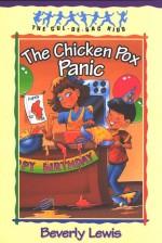 Chicken Pox Panic, The (Cul de Sac Kids