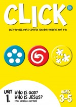 Click 3-5's (Unit 1) (Leader's Manual)