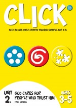 Click 3-5's (Unit 2) (Leader's Manual)
