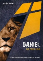 Daniel (Daily Devotional)