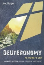 Deuteronomy (Daily Devotional)