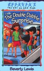 Double Dabble Surprise (Cul de Sac Kids