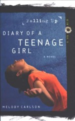Falling Up (Diary of Kim Book 3)