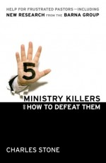 Five Ministry Killers