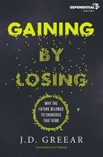 Gaining by Losing (PB)