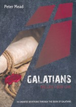 Galatians (Daily Devotional)