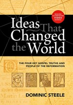 Ideas that Changed the World (Participant