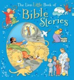 Lion Little Book of Bible Stories, The