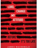 Lord, Change My Attitude (DVD)