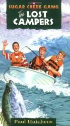 Lost Campers, The (Sugar Creek Gang 4)