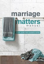 Marriage Matters (Manual)