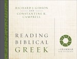 Reading Biblical Greek (Grammar)